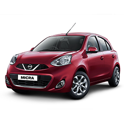 Nissan Micra (Auto)