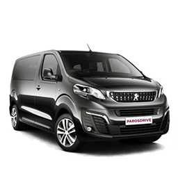 Peugeot Traveller (Auto)